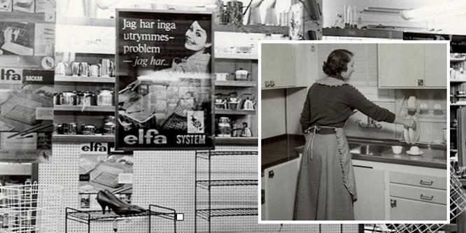 Elfa firar 70 år av tidlös förvaringsdesign – elfa.storynews.se